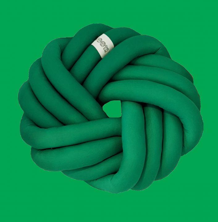 zeleni veliki venac